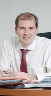 Dr. Michael Lesigang