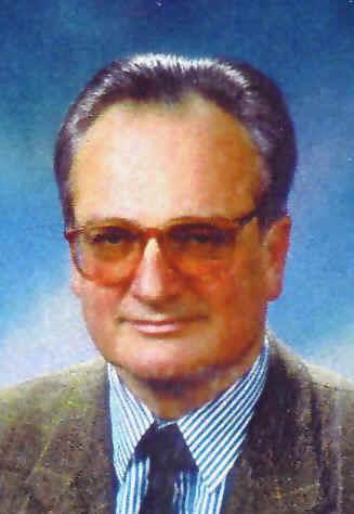 Dr. Robert Langer-Hansel