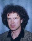 Dr. Gerald Albrecht